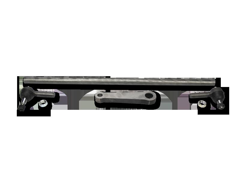 Part #1013 1928-34 Steering kit-Vega with SB tube axle