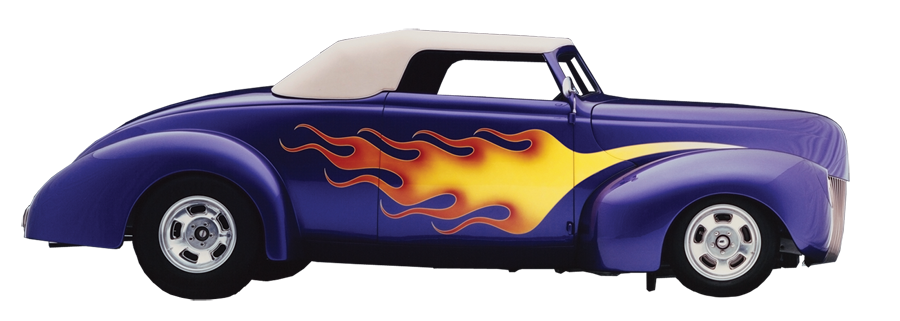 Fat Attack Hot Rod