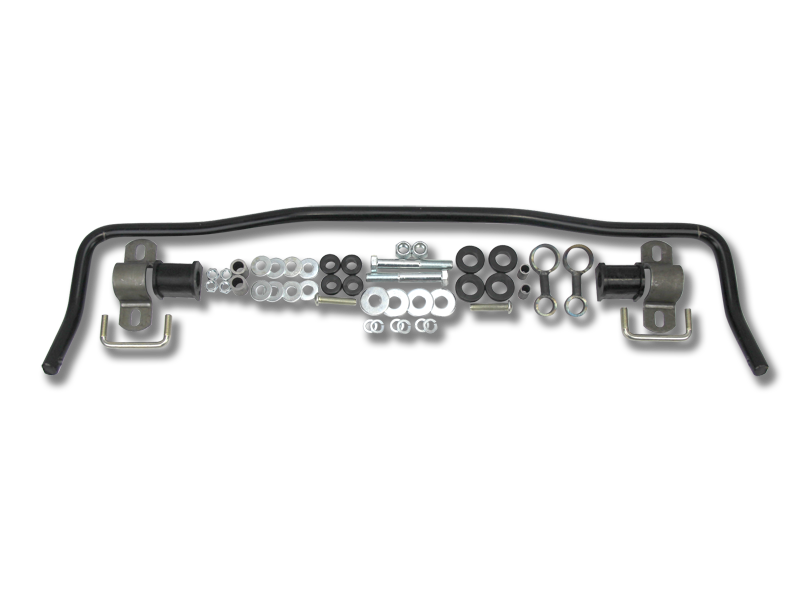 Part #8065 Pete and Jakes front sway bar 1928-34 Ford