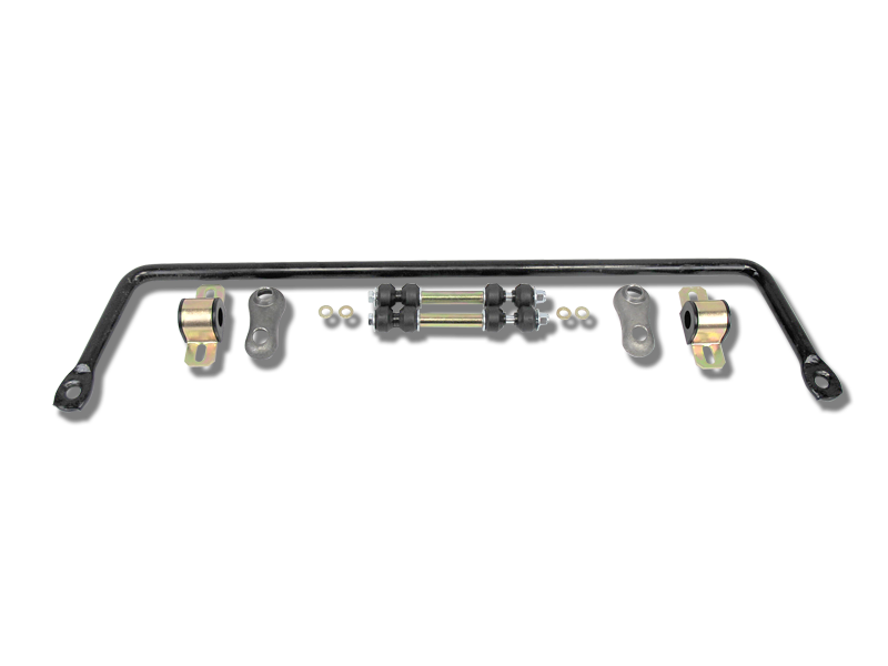 Part #8066 Pete and Jakes front sway bar 1935-40 Ford