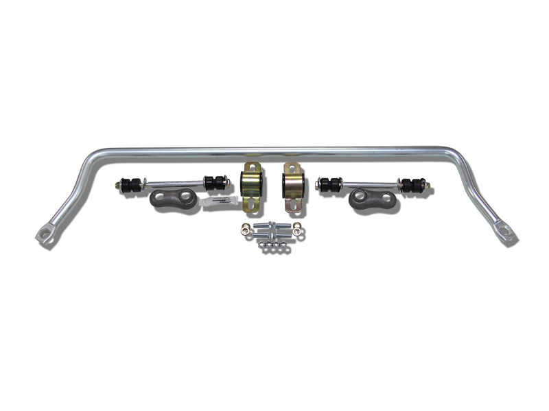 Part #8067 Pete and Jakes front sway bar 1935-40 Ford